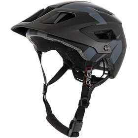 ONeal Defender 2.0 Helmet SLIVER black/grey